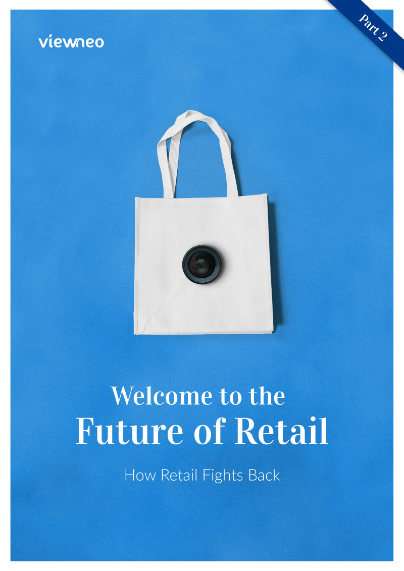 Welcome to the Future of Retail, Part 2